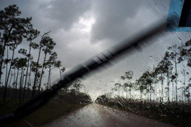 Bahamas en alerta ante nueva tormenta tropical