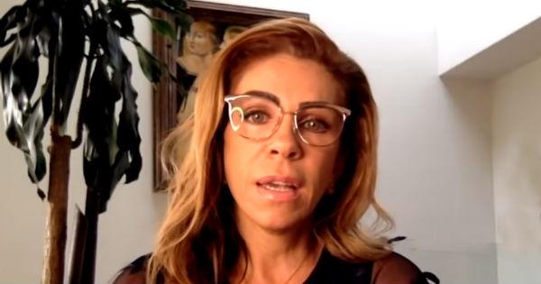Rocío Sánchez Azuara habla de la pérdida de su hija