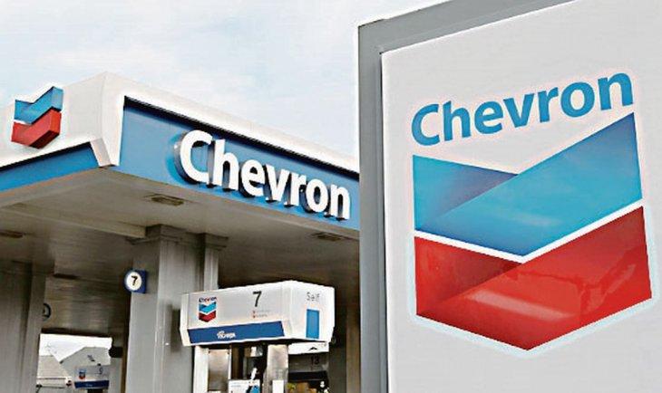 Chevron adquiere 40% de contratos petroleros de Shell