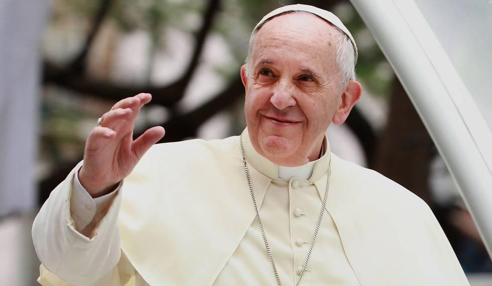 Confirman visita de el Papa Francisco a Hiroshima y Nagasaki