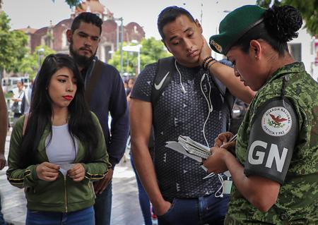 AMLO presentará informe sobre seguridad pública