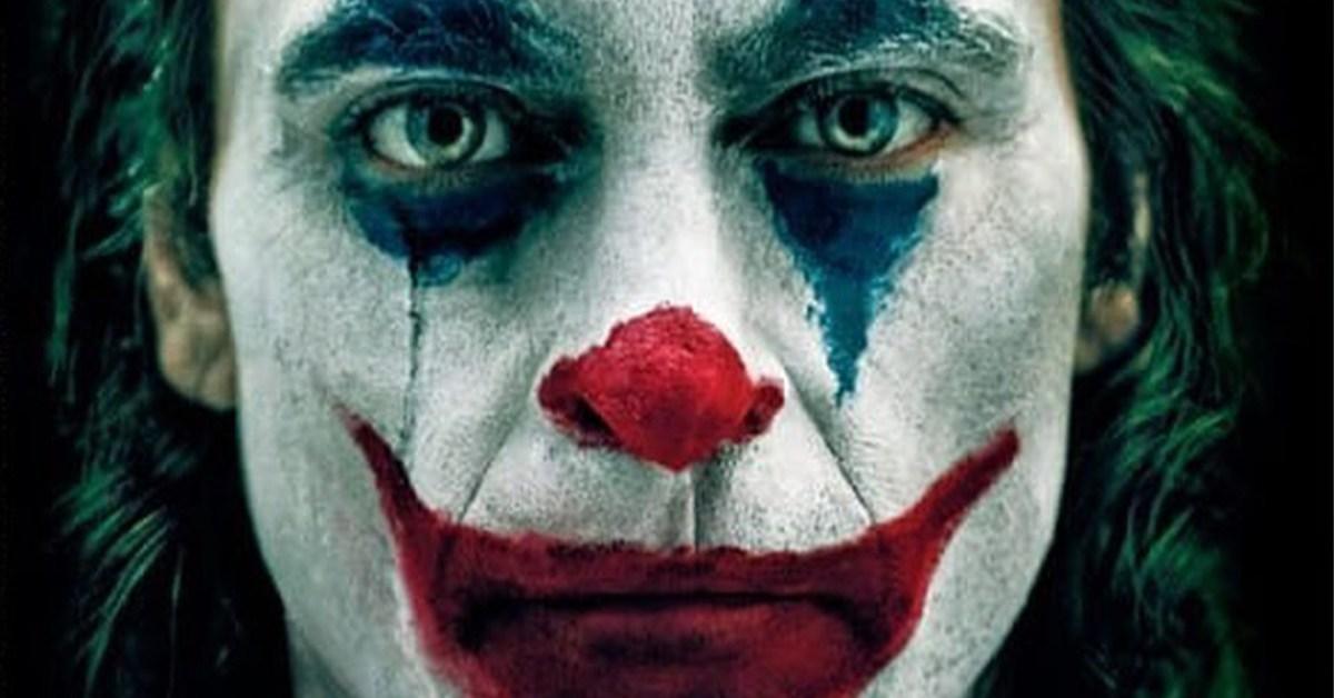 'Joker' encabeza las taquillas