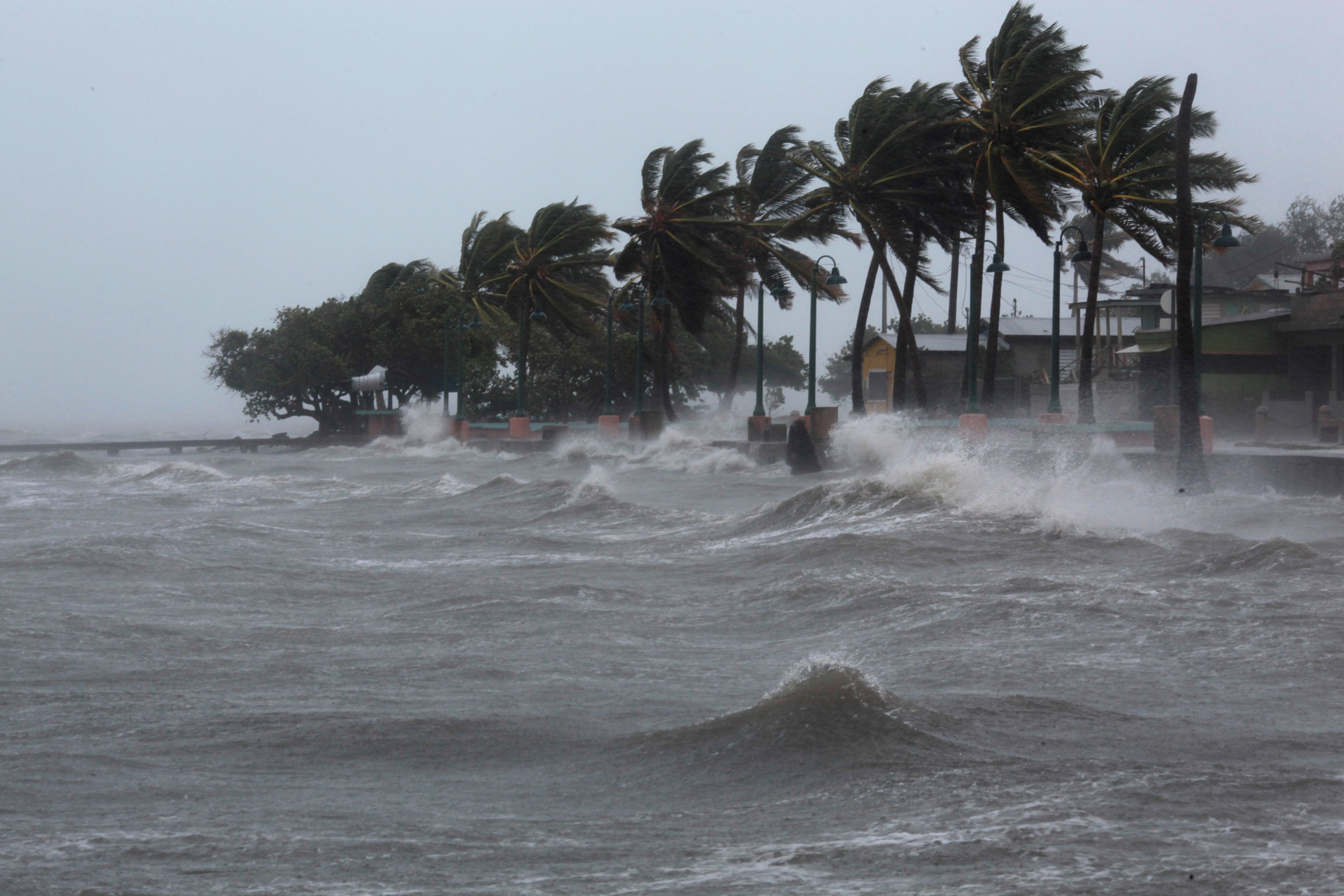 Q.Roo primer lugar en seguros contra huracanes
