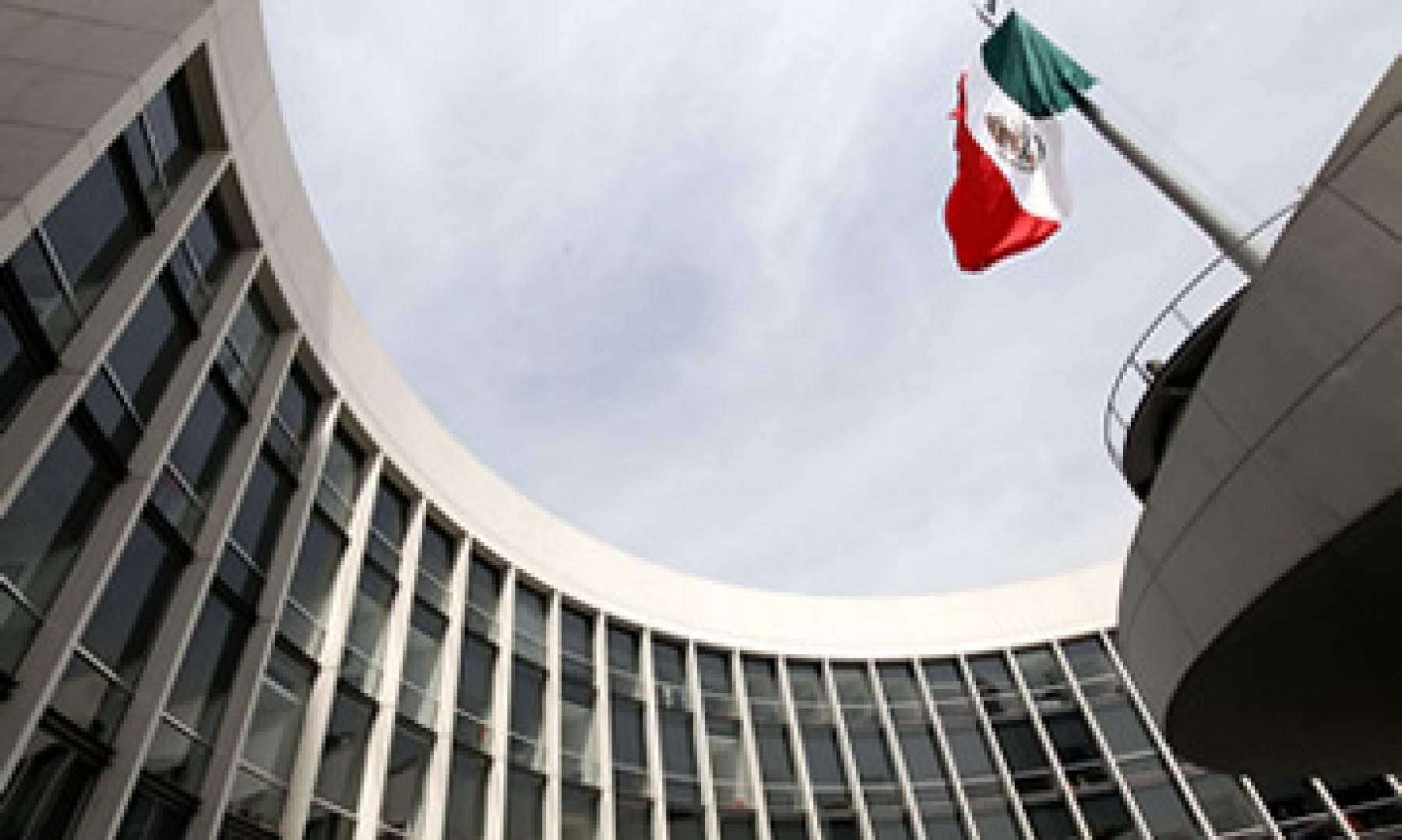 Senado avala Ley de Ingresos de la Federación