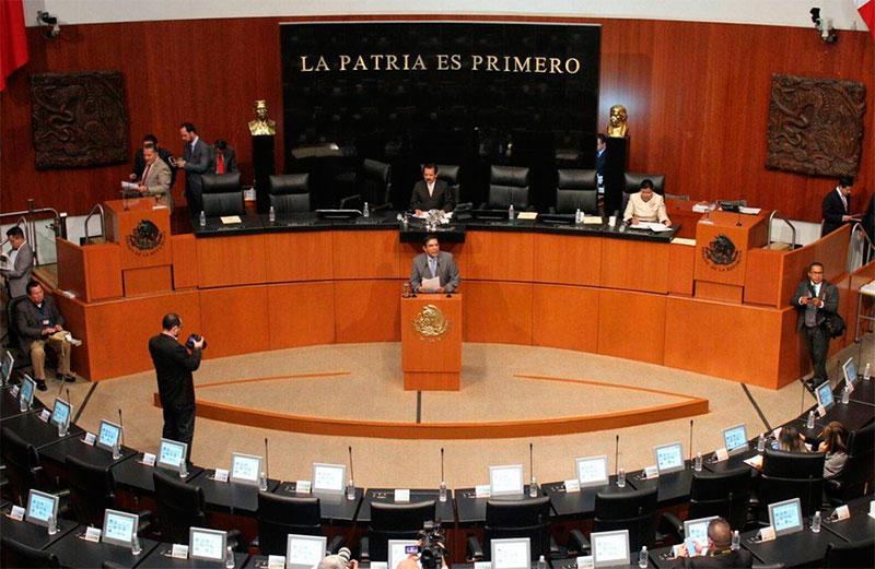 Aprobada la reforma sobre el proceso de revocación de mandato