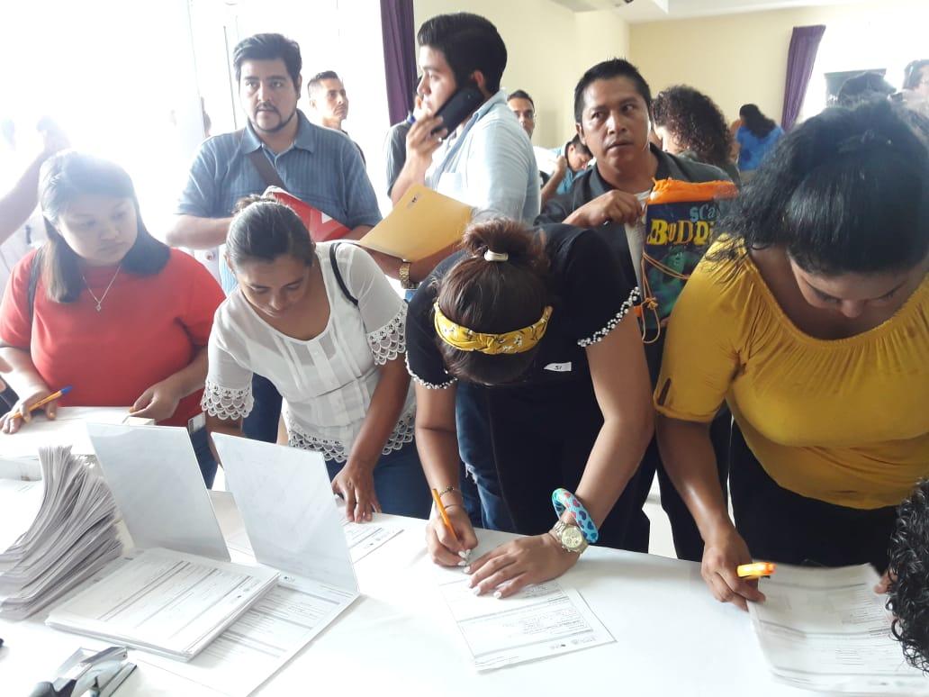 Consolidan programas de beneficio a la comunidad