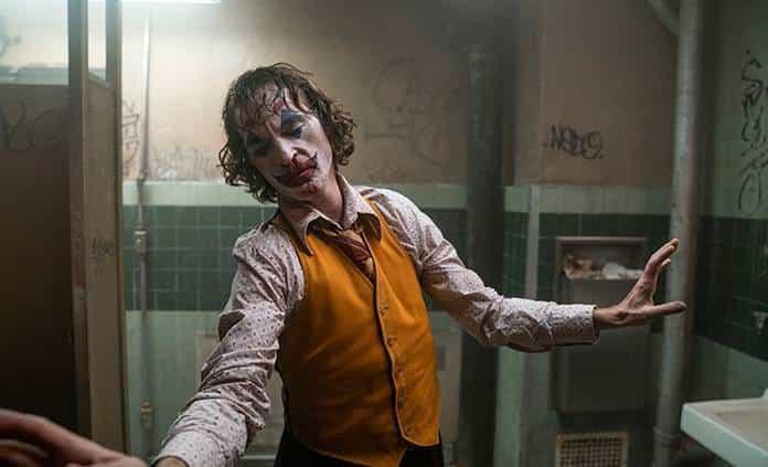 'Joker' arrasar en la taquilla
