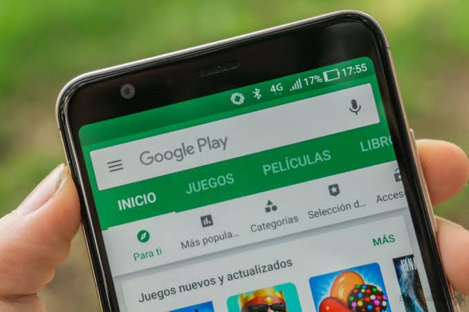 42 apps de Google pudieron afectar a 8 millones de smartphones