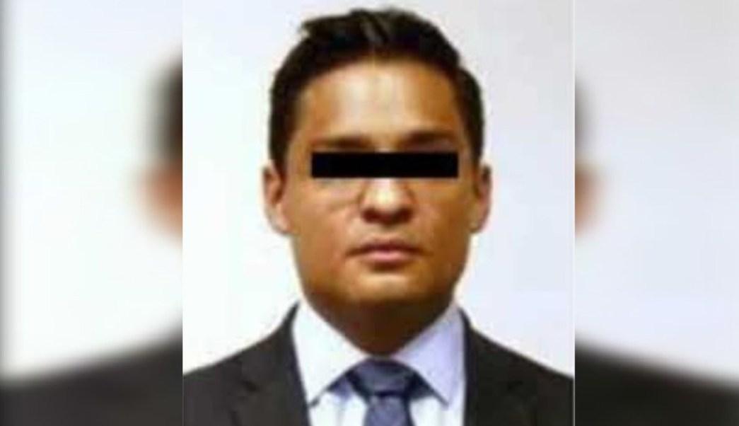 Detienen a ex subsecretario de Finanzas de Veracruz