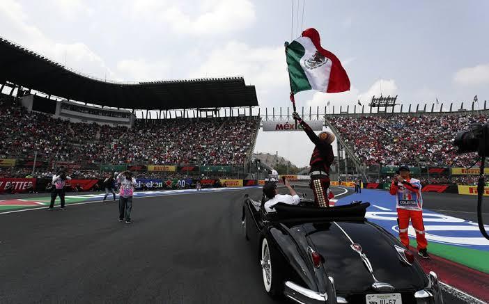 Rompe récord de asistencia, Gran Premio de México