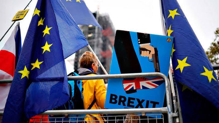 UE aplaza  Brexit hasta 31 de enero de 2020
