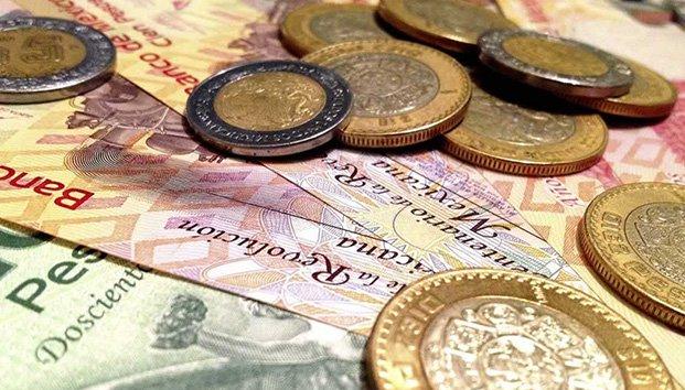 Baja autonomía financiera de los estados