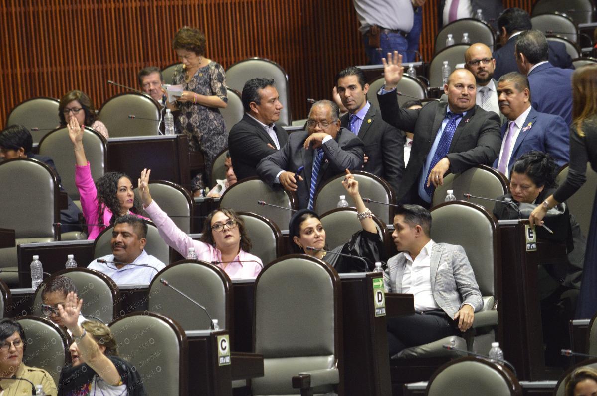 Proyectan diputados morenistas aprobar ley antifacturas