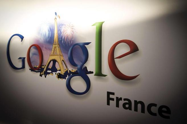 Denuncian a Google en Francia