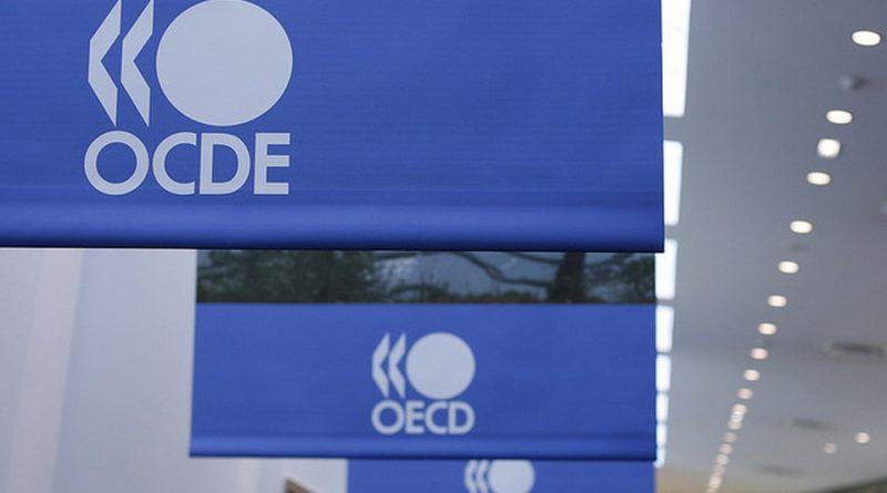 Reduce OCDE el PIB de México