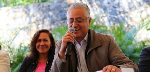 Liberan a exrector de la UAEM y a su esposa