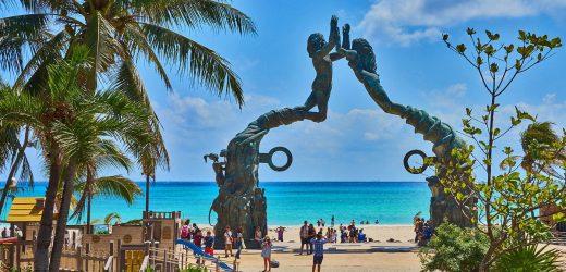 Playa del Carmen, entre los 25 mejores destinos del mundo