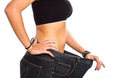 Fórmula para bajar de peso