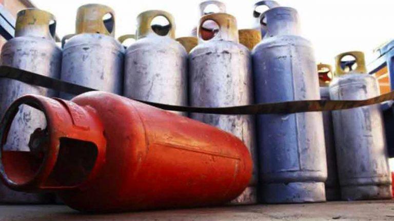 Crece el contrabando de gas LP
