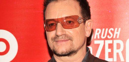 Bono y Bobby Shriver se unen para luchar contra el VIH/SIDA