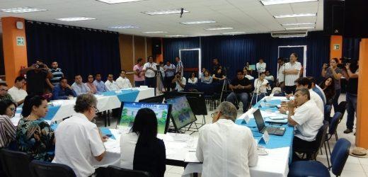 Firman acuerdos de cooperación secretarías y organizaciones sociales en Quintana Roo