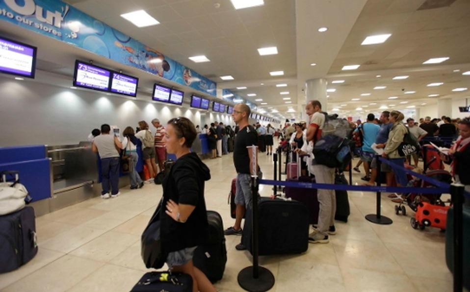 Garantizada presencia del turismo inglés en el Caribe mexicano