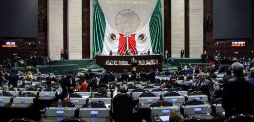 Aplazan aprobación del Presupuesto, en la cámara de Diputados