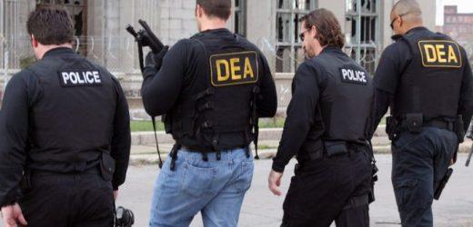 Gobierno de EU compara al narco con terrorismo