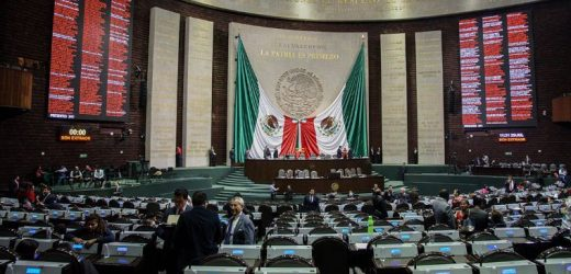 Los diputados se alistan para aprobar el Presupuesto de Egresos 2020