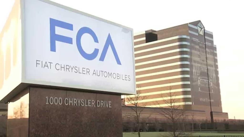 GM demanda a Fiat Chrysler por soborno a directivos…