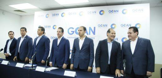 Gobernadores panistas desconocen a Rosario Piedra