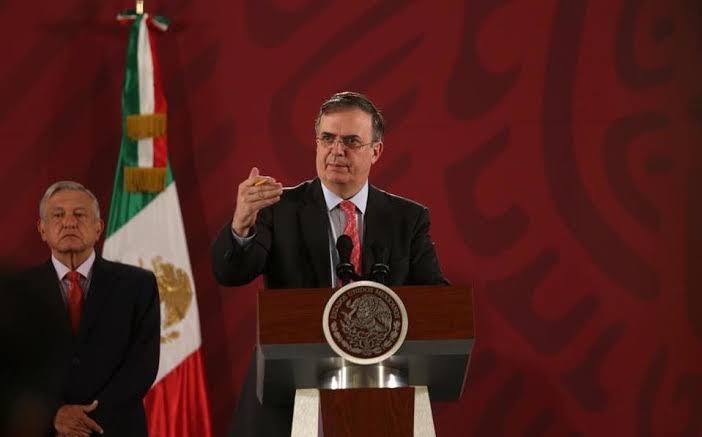 México apoyará a Bolivia para un proceso electoral legítimo