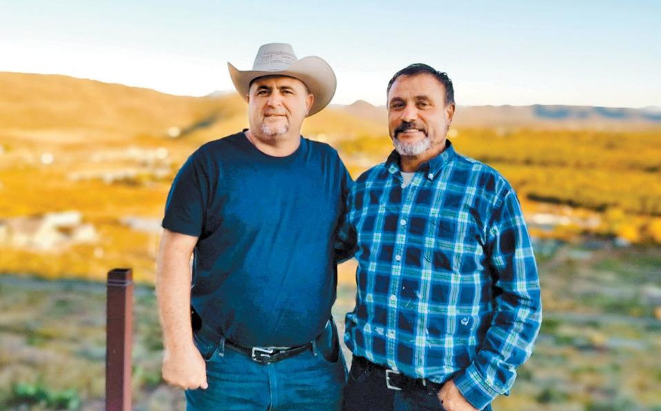 Adrián LeBarón responsabiliza de masacre familiar a AMLO