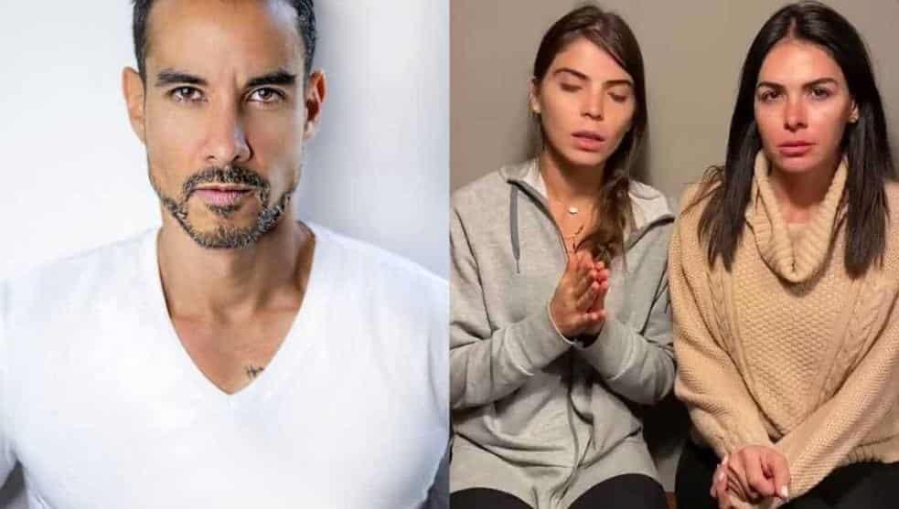 Aún se desconoce el paradero del actor Alejandro Sandí