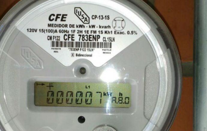 Buscan reducción de tarifas eléctricas para Q.Roo