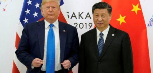 China busca acuerdo comercial con EU