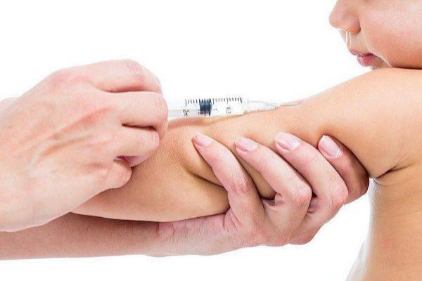 Detectan vacunas defectuosas contra rubéola