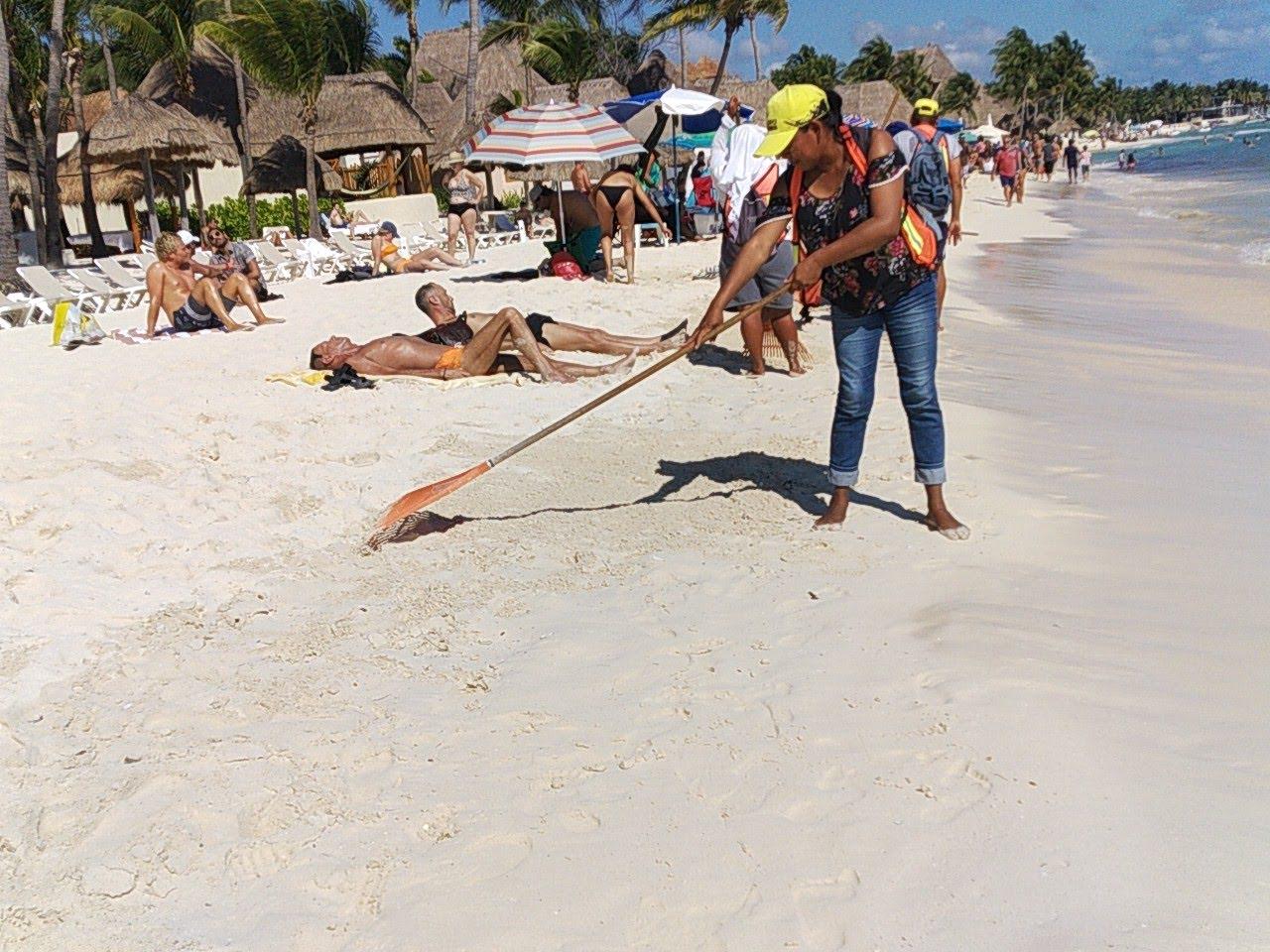 Cancún y Solidaridad de los destinos preferidos en la temporada decembrina
