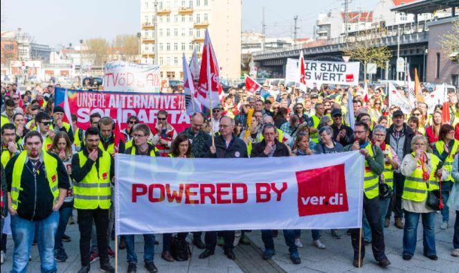 Huelga desquicia a Francia