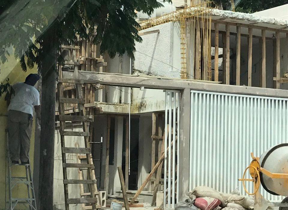 """Regularizarán construcciones """"ilegales"""""""