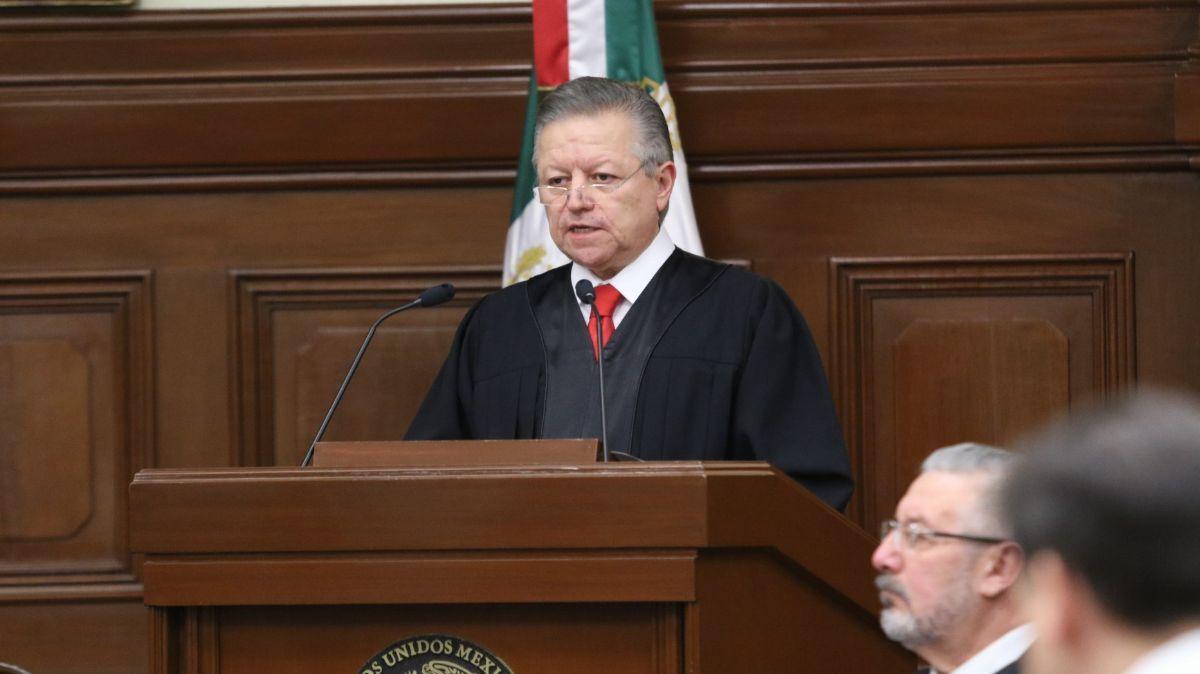 Poder Judicial no tolerará a más corruptos