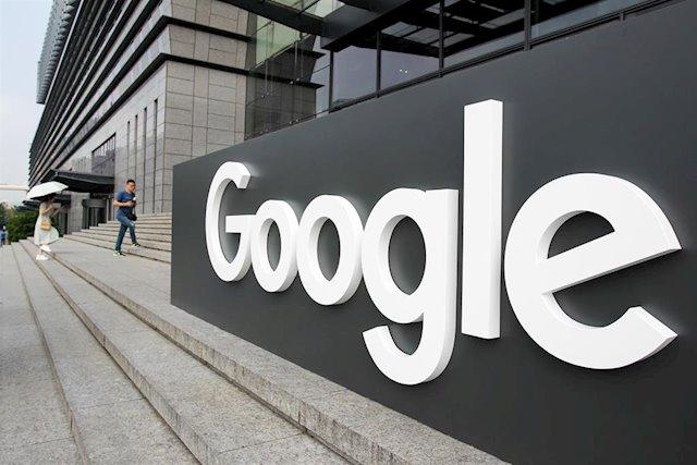 Multan en Francia a Google con 150 mde por abusos