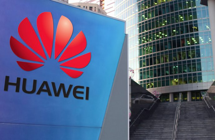 Huawei cambia la sede de su centro de investigación a Canadá