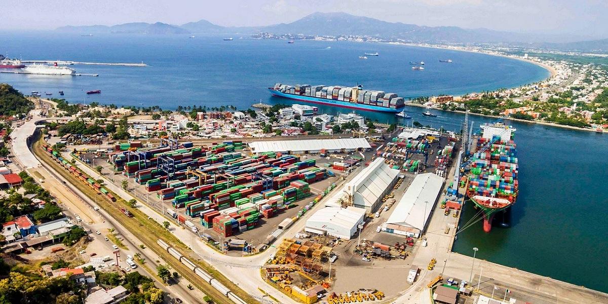 Exportaciones bajan 2.9 por ciento, su mayor caída desde octubre de 2016