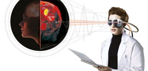 Científicos crean la visión rayos X de Superman