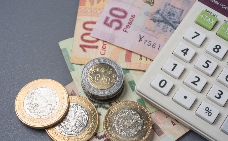 Salario mínimo será de 123.22