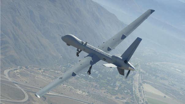 Nuevo ataque aéreo de Estados Unidos en Irak; hay varios muertos