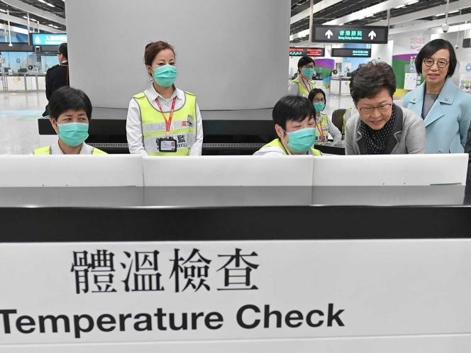 Hong Kong activa alerta por misteriosa enfermedad