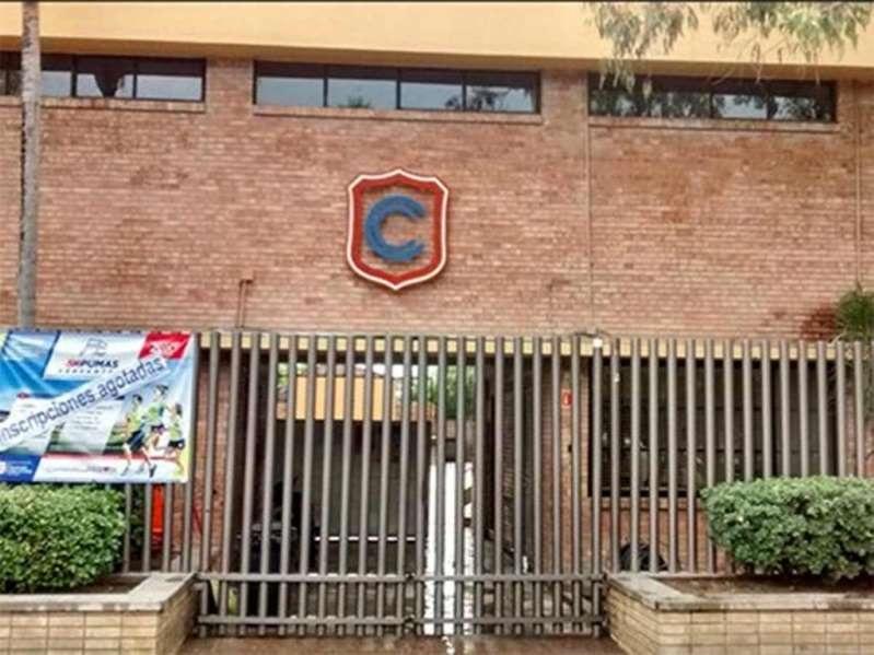 Menor ingresó armado a un Colegio de Torreón