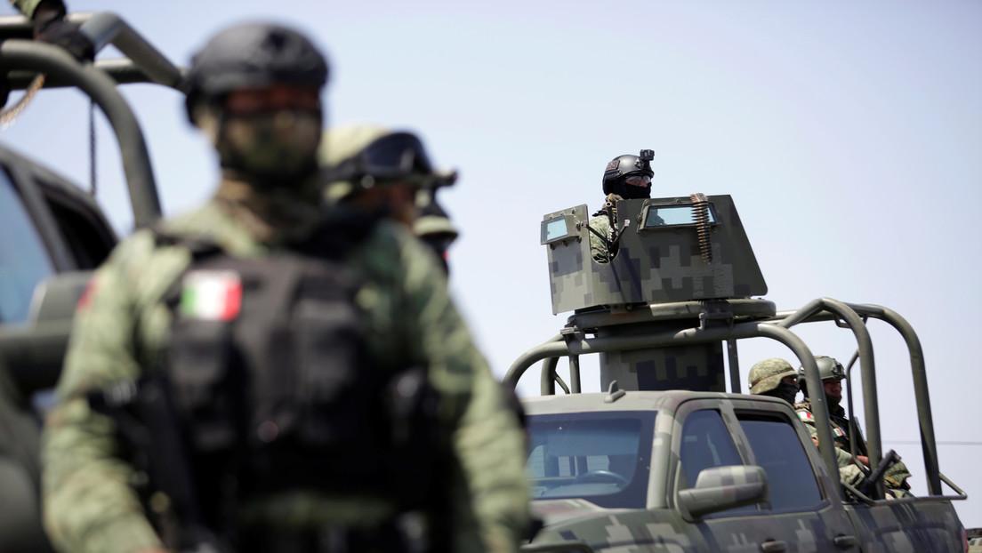 EE.UU. aconseja a sus funcionarios a buscar refugio tras 6 horas de tiroteos con narcotraficantes en Nuevo Laredo